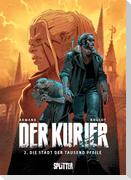 Der Kurier. Band 2