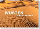 Wüstenlandschaften (Wandkalender 2022 DIN A2 quer)