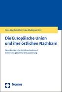 Die Europäische Union und ihre östlichen Nachbarn