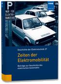 Zeiten der Elektromobilität