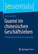 Guanxi im chinesischen Geschäftsleben
