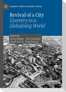 Revival of a City