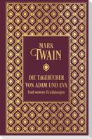 Die Tagebücher von Adam und Eva und weitere Erzählungen