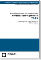 Filmstatistisches Jahrbuch 2015