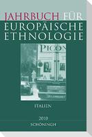 Jahrbuch für Europäische Ethnologie Dritte Folge 5 (2010)
