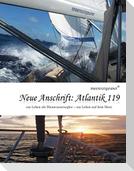 Neue Anschrift : Atlantik 119