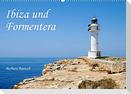 Ibiza und Formentera (Wandkalender 2022 DIN A2 quer)