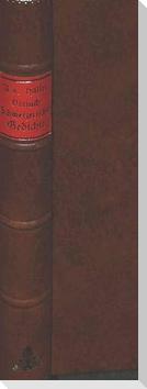 Versuch Schweizerischer Gedichte: Nachdruck der Ausgabe Goettingen 1762. Anhang: Unveröffentlichte Gedichte