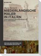 Niederländische Maler in Italien