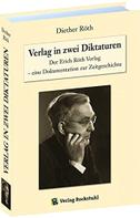 Verlag in zwei Diktaturen