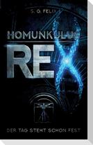 Homunkulus Rex