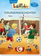 Lesepiraten - Torjägergeschichten