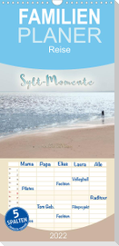 Sylt-Momente (Wandkalender 2022 , 21 cm x 45 cm, hoch)