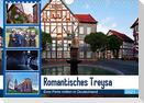 Romantisches Treysa (Wandkalender 2021 DIN A4 quer)