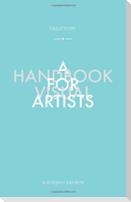 Creativity a Handbook for Visual Artists