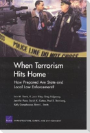 How Prepared Are First Responders for Domestic Terrorism?
