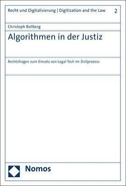 Algorithmen in der Justiz