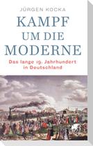 Kampf um die Moderne