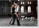 Tango - sinnlich und melancholisch (Wandkalender 2022 DIN A3 quer)
