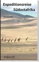 Expeditionsreise Südostafrika