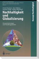 Nachhaltigkeit und Globalisierung