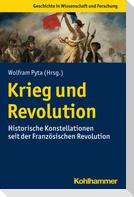 Krieg und Revolution
