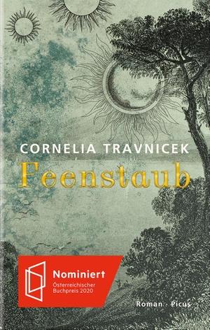 Cornelia Travnicek. Feenstaub - Roman. Picus Verla