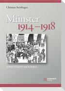 Münster 1914-1918