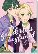 My Genderless Boyfriend 3