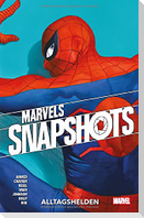 Marvel Snapshots: Alltagshelden