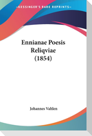Ennianae Poesis Reliqviae (1854)