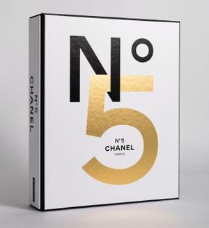 Dreyfus, Pauline. Chanel N° 5 - Zweibändige Prachtausgabe in edler Schmuckkassette. Prestel Verlag, 2021.