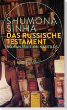 Das russische Testament