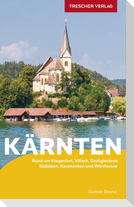 Reiseführer Kärnten