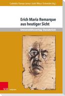 Erich Maria Remarque aus heutiger Sicht