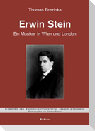 Erwin Stein zwischen Schönberg und Britten
