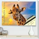 Traumhaftes Kenia (Premium, hochwertiger DIN A2 Wandkalender 2022, Kunstdruck in Hochglanz)