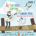 The Adventures of Captain Stinky and Sailor Puss: Captain Stinky & Sailor Puss Meet a Pirate