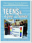 Teens and Gay Issues (Gallup Youth Survey: Major Issues and Trends)
