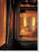 The Forgotten Keys: Selected Poetry of Tomasz Rózycki