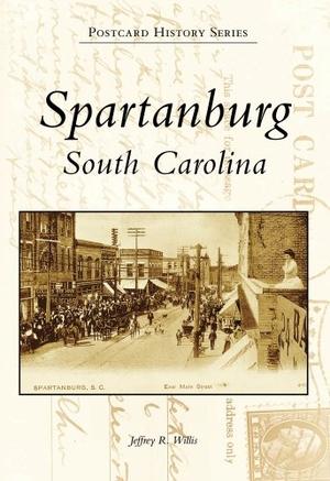 Willis, Jeffrey R.. Spartanburg, South Carolina. A