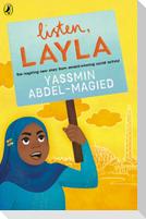 Listen, Layla