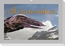 Kuriositäten - Märchenhafte Gestalten und Fantasiefiguren (Wandkalender 2022 DIN A2 quer)