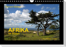 AFRIKA im Süden (Wandkalender 2022 DIN A4 quer)
