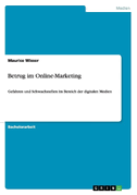Betrug im Online-Marketing