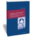 Legalität und Herrschaftskontrolle (1200-1600)