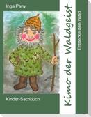 Kimo der Waldgeist
