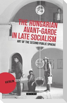 The Hungarian Avant-Garde in Late Socialism