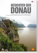 Gesichter der Donau -  Ein Fotograf und ein Autor im Kanu zum Schwarzen Meer?