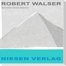 Robert Walser Geschichten